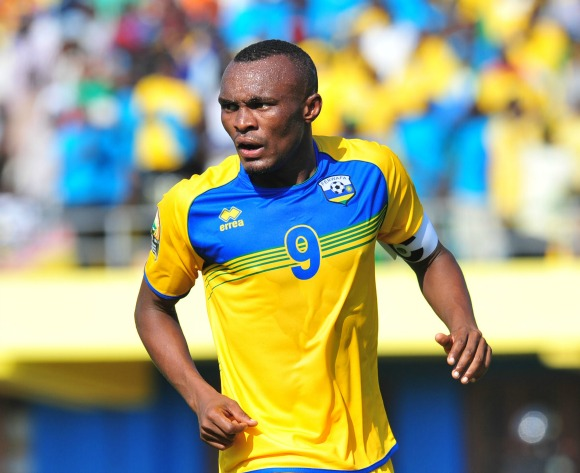 Late goal salvages Rwanda's first point, Guinea qualify for 2019 Afcon
