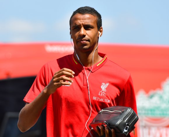 Matip close to Cameroon return, says Seedorf