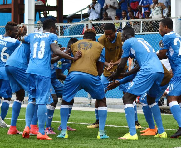Enyimba chairman sets sights on CAF Confederation Cup