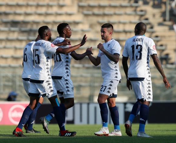 Wits hit back to hold Sundowns thanks to Keegan Ritchie