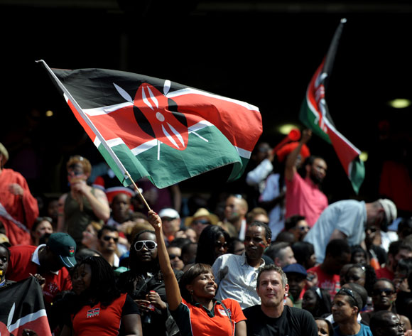 Kenya go top of Group F despite goalless draw