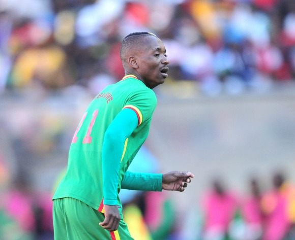 Zimbabwe still on track to qualify for Afcon 2019