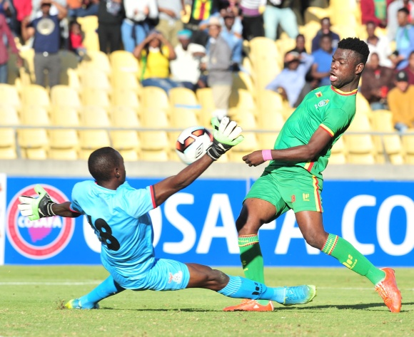 Golden Arrows overcome Black Leopards