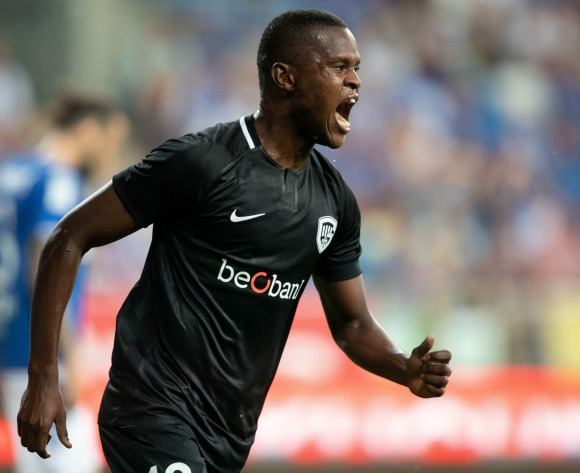 Mbwana Samatta continues incredible scoring form