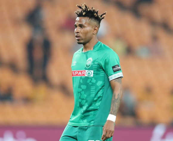Usuthu draw with Maritzburg in KZN Derby