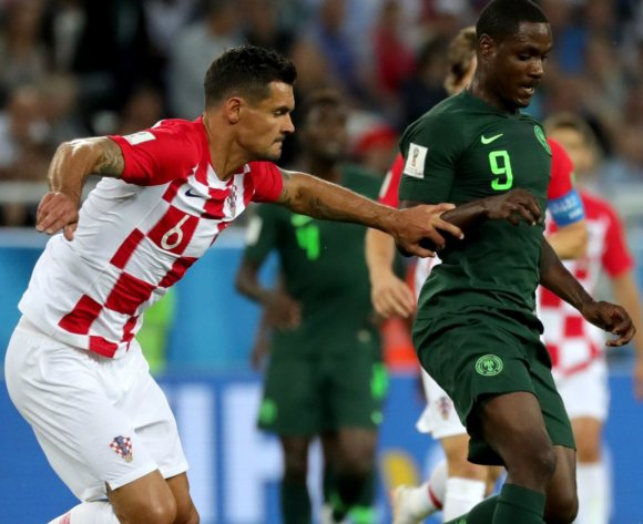 Potent attack spearheads Super Eagles' squad for SA