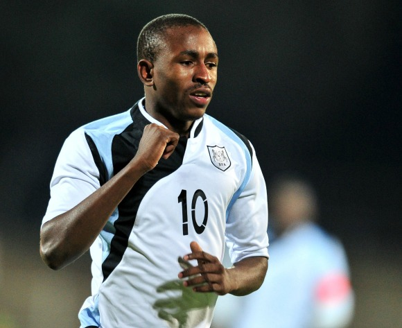 Stubborn Botswana hold Burkina Faso to draw