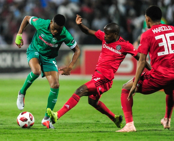 Unlucky Usuthu held by Pirates