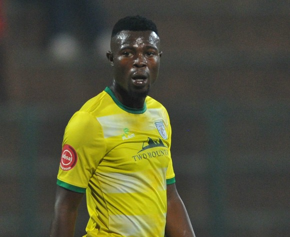 Baroka fail to move out of relegation zone