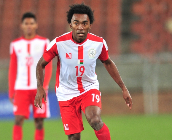 Madagascar aim to keep up superb form