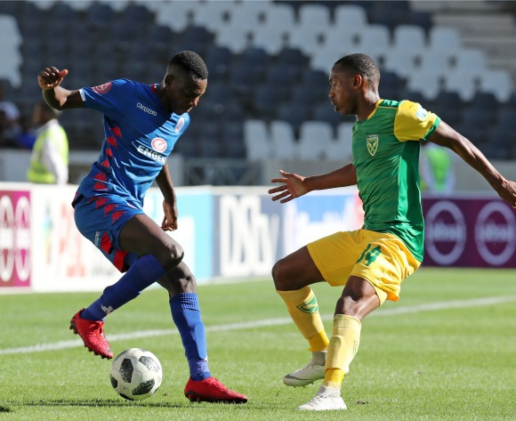 Arrows rescue a point against SuperSport