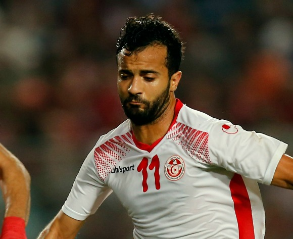 Tunisia look to keep 100 percent win record alive