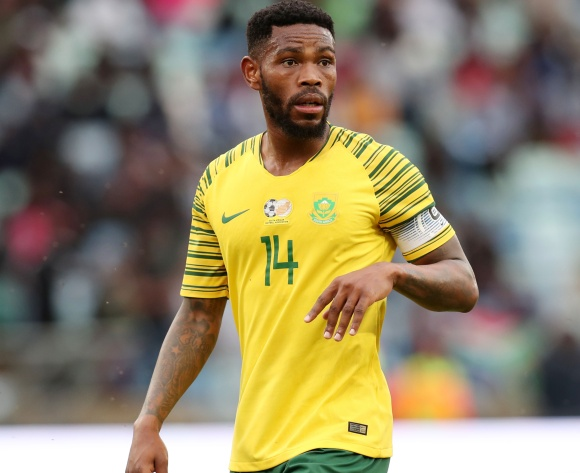 South Africa look to return to winning ways against Seychelles