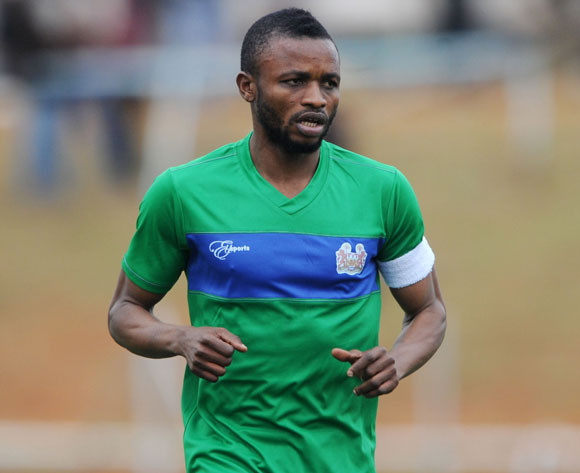 Sierra Leone captain expecting tough games against Ghana