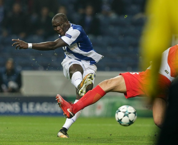 Porto's Cameroon striker Vincent Aboubakar undergoes ACL surgery