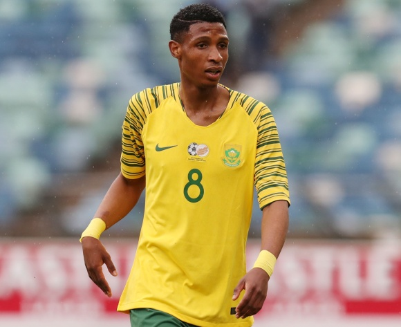 Bafana Bafana suffer double injury blow