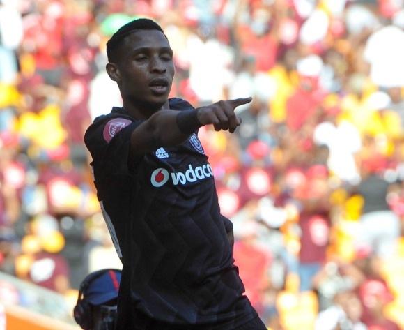 VIDEO: Vincent Pule seals Pirates victory over Chiefs in Soweto Derby