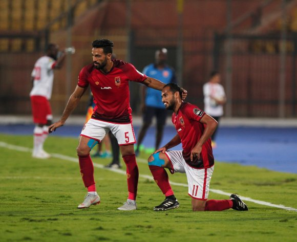 Al Ahly look to blow away Setif in first-leg