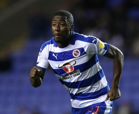 WATCH: Ivorian Yakou Meite scored a brace in Reading victory
