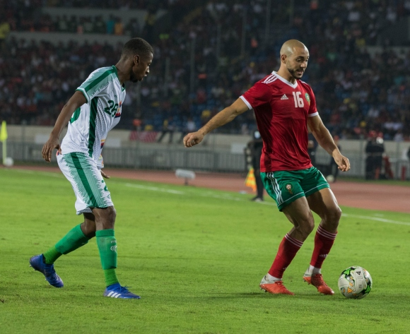 Comoros look to cause upset against Morocco