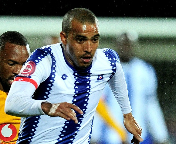 Cape Town City hold Maritzburg United in KZN