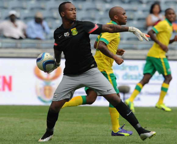 Khuzwayo set for Pirates debut?