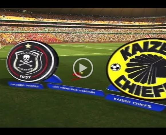VIDEO: Watch the highlights of the last Soweto derby