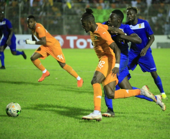 Ivory Coast look to complete double over CAR