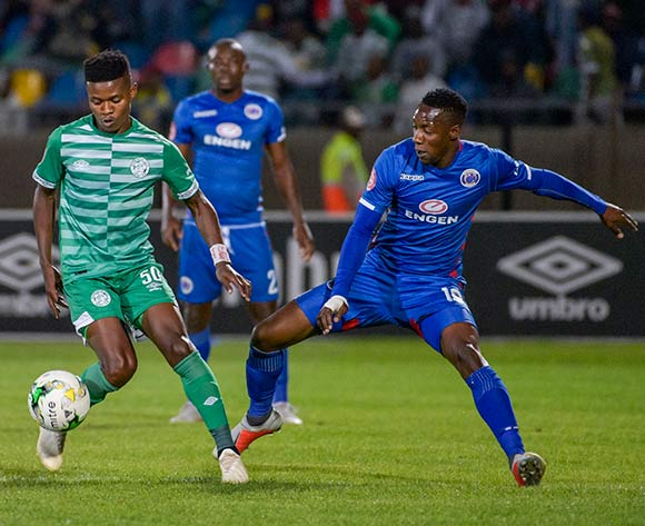 SuperSport deny Celtic to spot