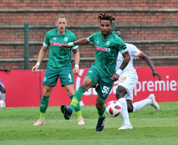 Highlands take aim at bottom-of-the-log AmaZulu