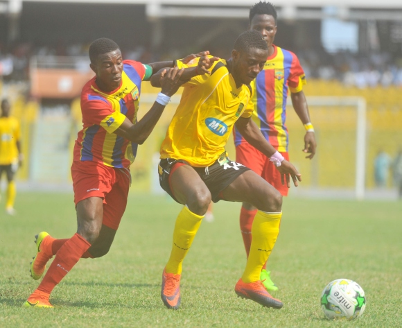 Asante Kotoko get walkover to first round of Confed Cup