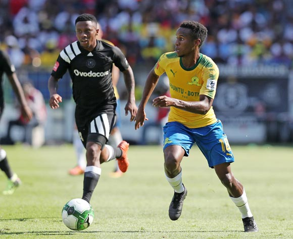 Sundowns look to close the gap