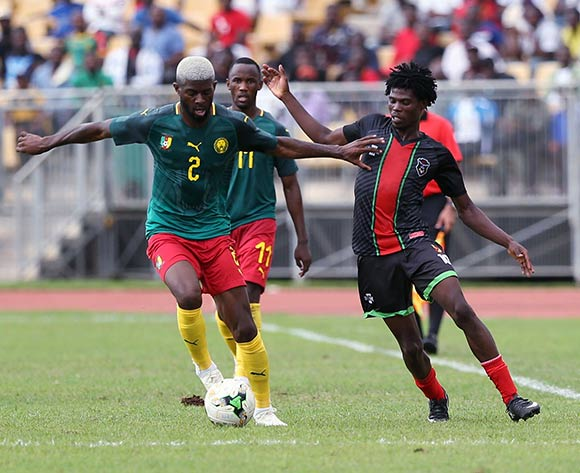 VIDEO: Highlights of Cameroon's friendly loss to Brazil
