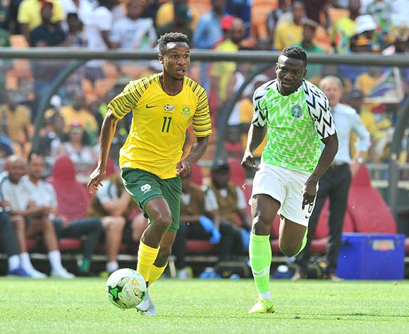 Nigeria seal Afcon qualification, SA need a result in Libya
