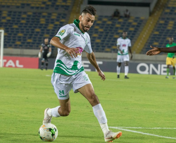 Caf Confed Cup: Raja 3- 0 Vita - As It Happened