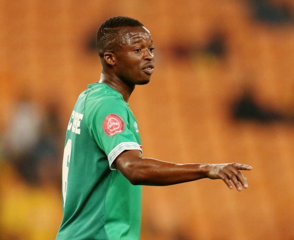 AmaZulu secure second successive against Chippa United