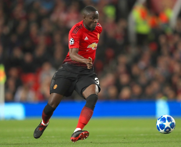 WATCH: Ivorian Eric Bailly's Manchester United beat Juventus in the Champions League