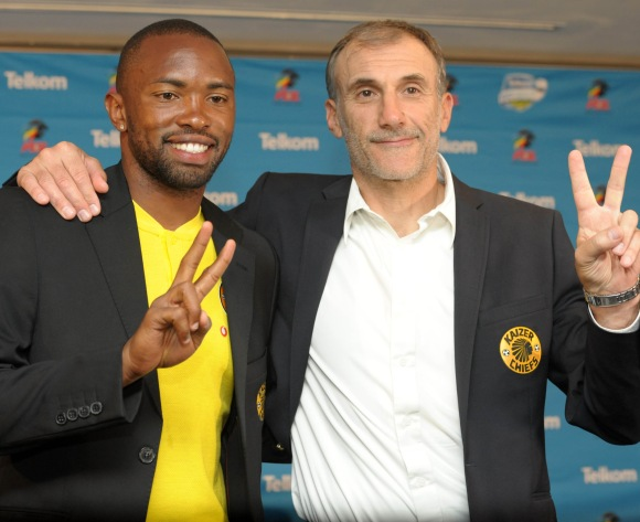 VIDEO: Kaizer Chiefs speak ahead of TKO semifinal