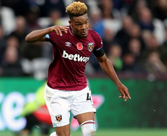 England, DR Congo to battle over Grady Diangana