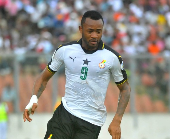 Black Stars with key win in Addis Ababa
