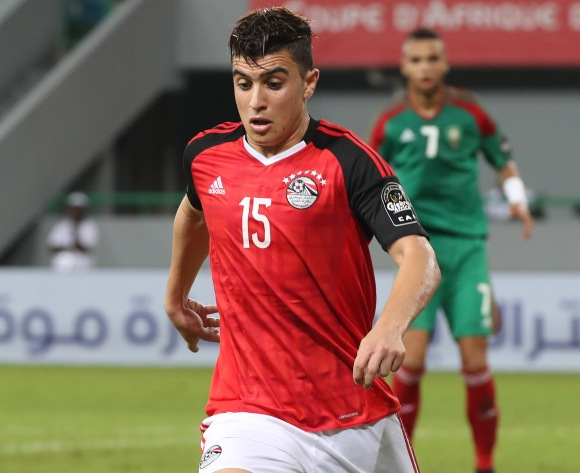Egyptian defender Karim Hafez wants to remain in Europe