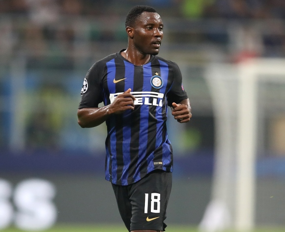 WATCH: Kwadwo Asamoah's Inter draw 1-1 with Barcelona in Champions League