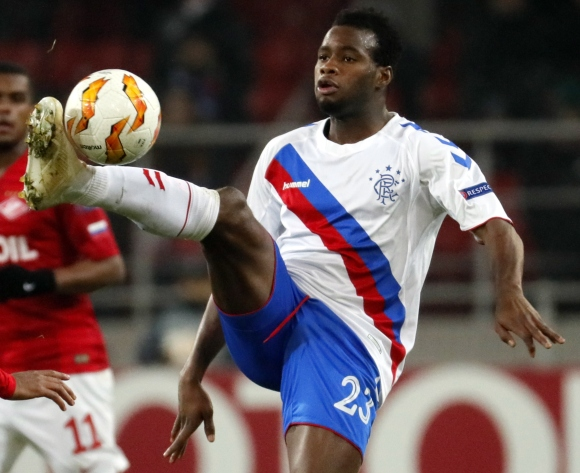 WATCH: Lassana Coulibaly's Rangers crash & burn in Europa League