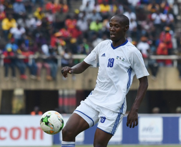 Lesotho beat Tanzania to keep hopes alive