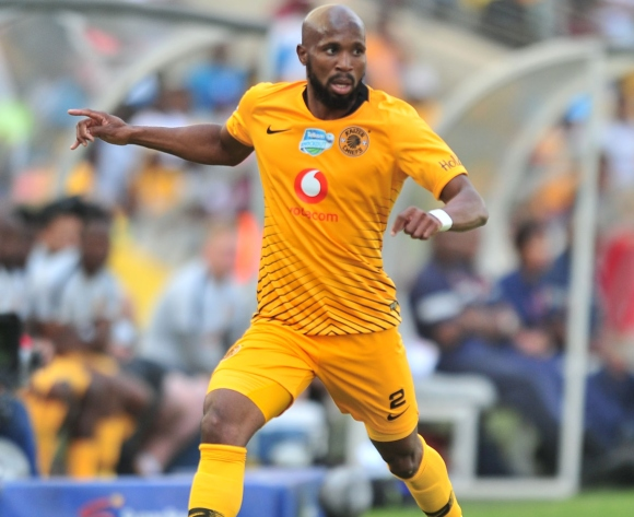 Mphahlele stunner puts Chiefs into TKO semis