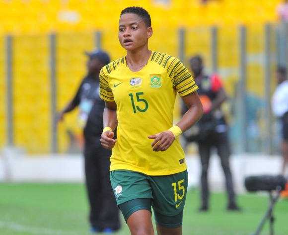 Banyana Banyana star to miss AWCON final