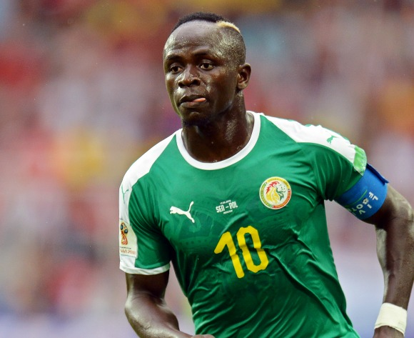 Senegal edge past Equatorial Guinea in dead rubber clash