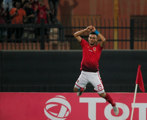 CAFCL FINAL: Al Ahly 3-1 Esperance de Tunis - AS IT HAPPENED