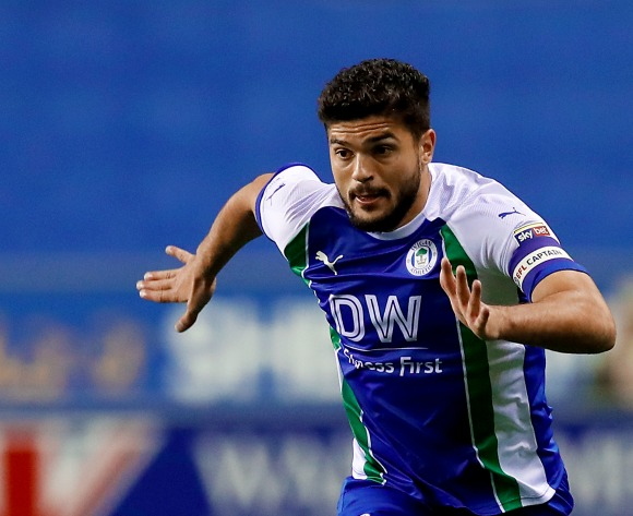 Egypt star Sam Morsy's contract a 'priority' for Wigan