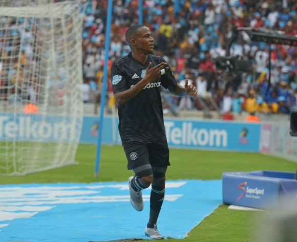 Pirates move into Telkom Knockout final